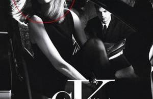 Un top model de Calvin Klein meurt brûlé vif dans son appartement...