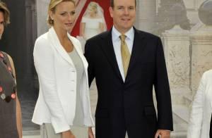 Albert de Monaco et Charlene : Elégants et unis, ils se plongent dans l'Histoire
