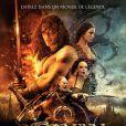 Bande annonce de  Conan  de Marcus Nispel, en salles le 17 août 2011.