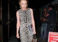 Kylie Minogue est Betty Blue Eyes, une adorable cochonne aux yeux bleus