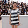 Elena Anaya a brillé au Festival de Cannes avec Antonio Banderas, Pedro Almodovar et toute l'équipe du film La piel que habito.