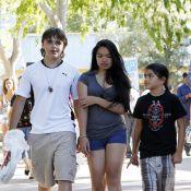 Michael Jackson : En pleine tourmente, son fils Prince s'évade avec sa chérie