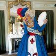 Laury Thilleman pour Miss Univers