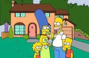 Les Simpsons accueillent une star qui va les rendre Gaga