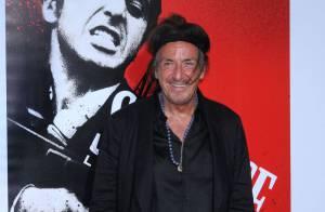 Al Pacino : Il retrouve Scarface le temps d'une soirée joyeuse