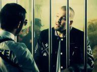 Stress : Le rappeur suisse se retrouve au poste pour son nouveau clip