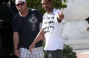 Will Smith : De retour dans le rap, pour faire de l'ombre à sa fille ?