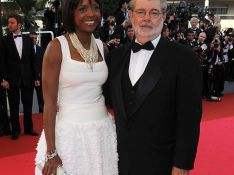 PHOTOS : Qui est la girlfriend de George Lucas ?