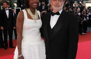 PHOTOS : Qui est la girlfriend de George Lucas ?
