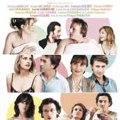 Julie Depardieu, François Cluzet et Frédérique Bel montrent leur 'Art d'aimer'