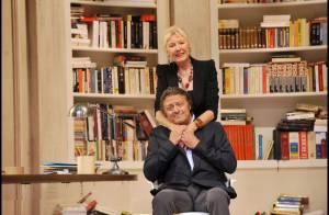 Obsèques de Patrick Guillemin : Roland Giraud et Nicoletta lui ont dit adieu