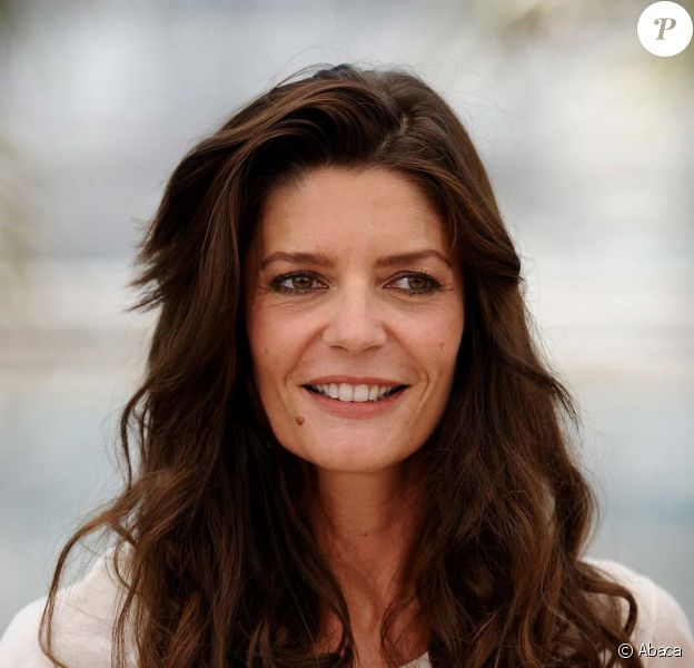 Chiara Mastroianni à Cannes, le 21 mai 2011.