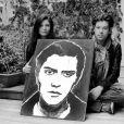 Benjamin Biolay et Chiara Mastroianni (Home) reprennent  D'une rive à l'autre  pour l'album hommage  Jacno future , 2011.