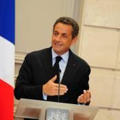 Nicolas Sarkozy mise sur les piliers de TF1 pour la campagne de 2012