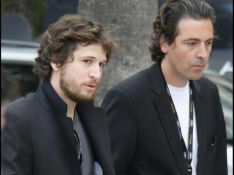 PHOTOS : Guillaume Canet a t-il perdu son smoking ?