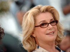 PHOTOS : Catherine Deneuve assure un max !