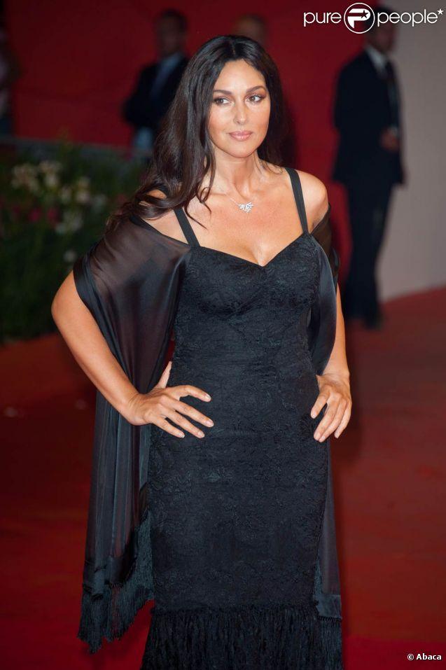 Monica Bellucci Divorce Related Keywords & Suggestions ... Monica Bellucci Divorce