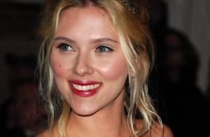 Scarlett Johansson : son désistement de derniére minute a fortement déplu!