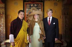 Mariage du roi dragon Jigme Khesar du Bhoutan : de nouveaux détails