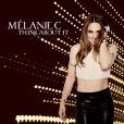 Melanie C -  Think about it  - juillet 2011.