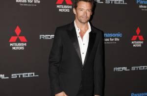 Hugh Jackman : Après sa rencontre avec Carla Bruni, il se confie sur son fils