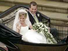 PHOTOS : Mariage princier et famille royale au grand complet, c'est rare !