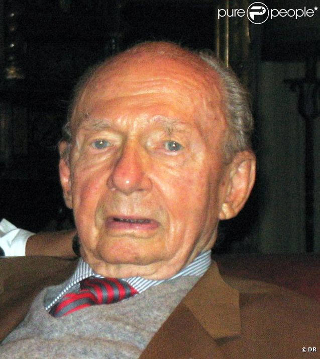 L'archiduc Felix d'Autriche est mort le 6 septembre 2011, à 95 ans, à Mexico.
