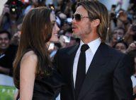 Brad Pitt et Angelina Jolie : Radieux sur tapis rouge, amoureux comme toujours
