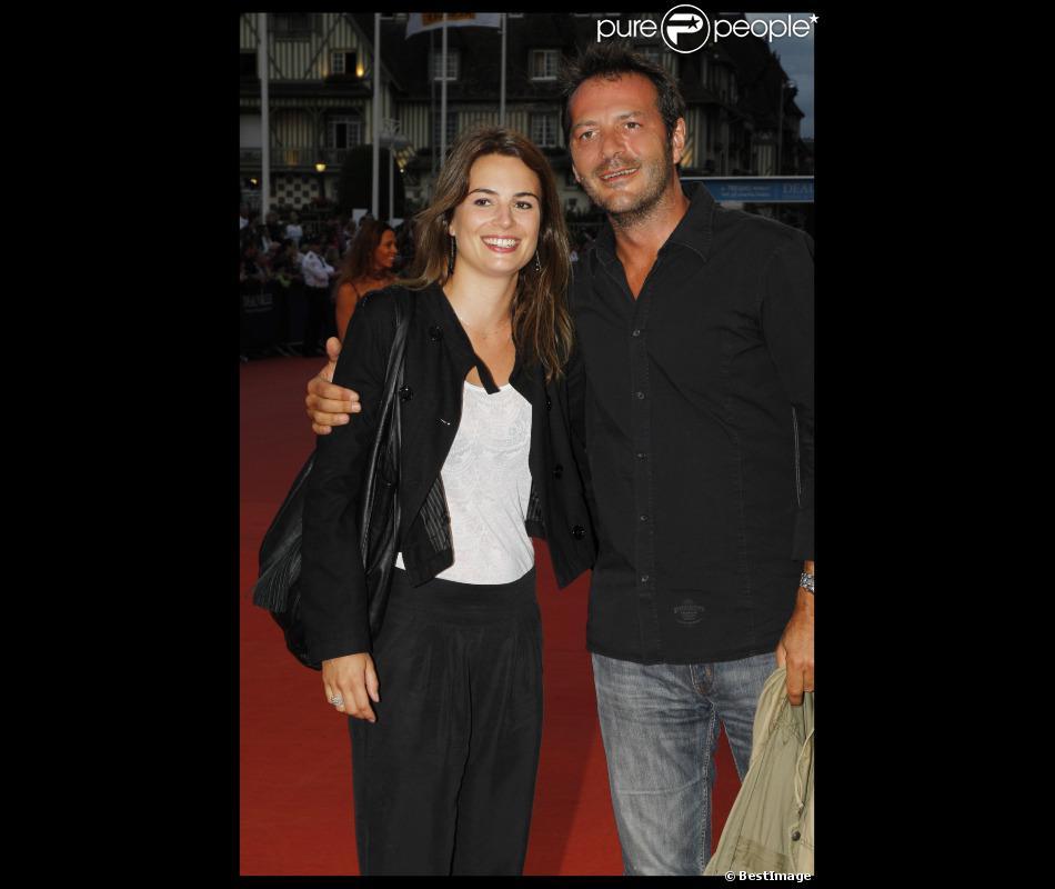 Des acteurs de plus belle la vie lors de la c r monie de cl ture du festival du film am ricain - Eve de plus belle la vie ...