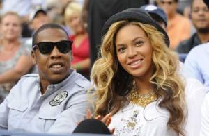 Beyoncé, enceinte : Moment complice et sensations fortes garanties avec Jay-Z