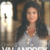 Charlotte Valandrey, greffée du coeur : Son idylle avec le mari de sa donneuse ?