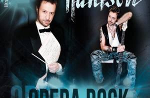 Renaud Hantson : Le meilleur des comédies musicales revisité par un génie