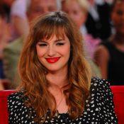 Louise Bourgoin, Fabienne Carat, Yves Rénier : Le rouge leur va si bien