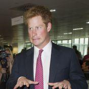 Le prince Harry et Camélia Jordana sont plus proches que l'on croit !