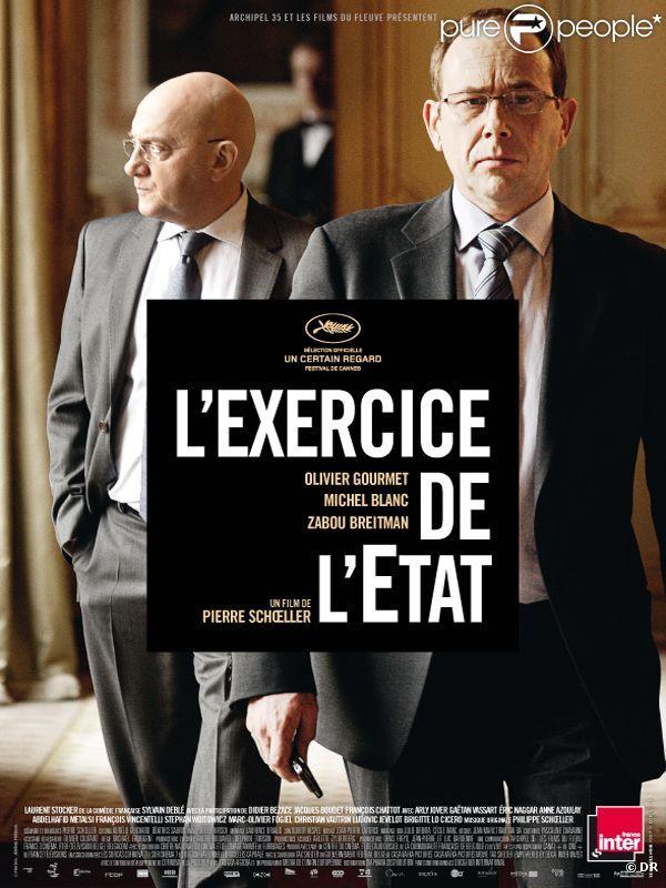L Exercice De L Etat 2011 French Brrip Xvid-Fuzion