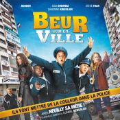 Josiane Balasko et Sandrine Kiberlain ont ''Beur'' sur la ville