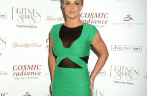 Britney Spears : Surprise une arme à feu à la main en plein Londres !