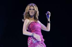 Céline Dion : les Vox Angeli pour sa première partie !