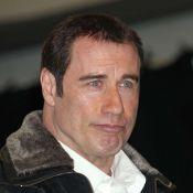 John Travolta contrarié se réfugie dans sa passion