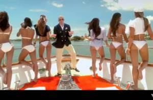 David Guetta, Timbaland et Pitbull : Un nouveau tube avec des créatures hot