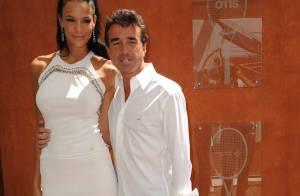 Arnaud Lagardère et Jade Foret : Bientôt le mariage ?