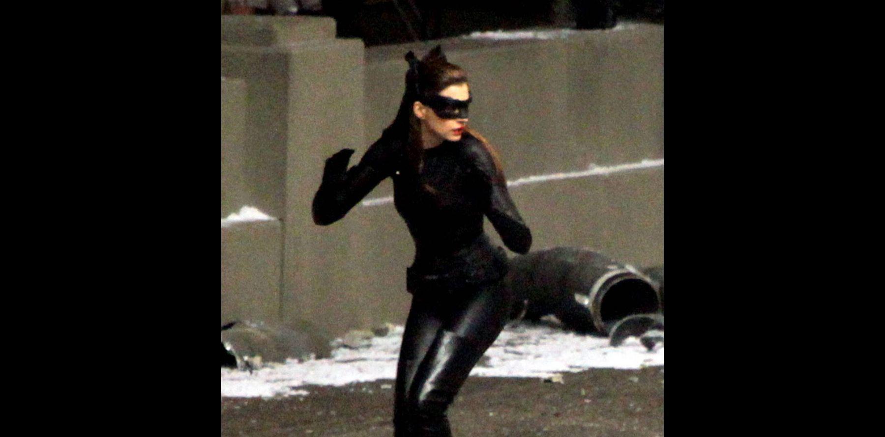 Catwoman: fiche personnage, articles et films sur Catwoman