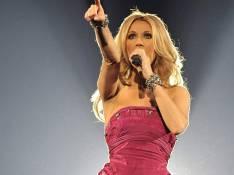 PHOTOS : Céline Dion enflamme Bercy
