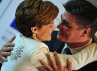 David Douillet ministre : passation de pouvoir très intime avec Chantal Jouanno