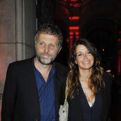Stéphane Guillon a épousé sa belle Muriel Cousin en jouant la provoc'... à fond!
