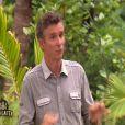 Denis Brogniart dans Koh Lanta, vendredi 30 septembre 2011 sur TF1