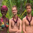 Les rouges victorieux dans Koh Lanta, vendredi 30 septembre 2011 sur TF1