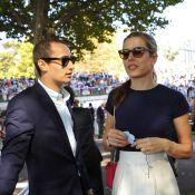 Prix de l'Arc de Triomphe 2011: Charlotte Casiraghi et Alex Dellal parmi les VIP
