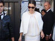 Fashion Week : Clotilde Courau et Jessica Biel, princesses du style chez Valli