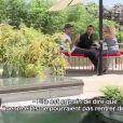 Benjamin, Guillaume et Myriam dans les Anges de la télé-réalité 3, mardi 4 octobre 2011 sur NRJ 12